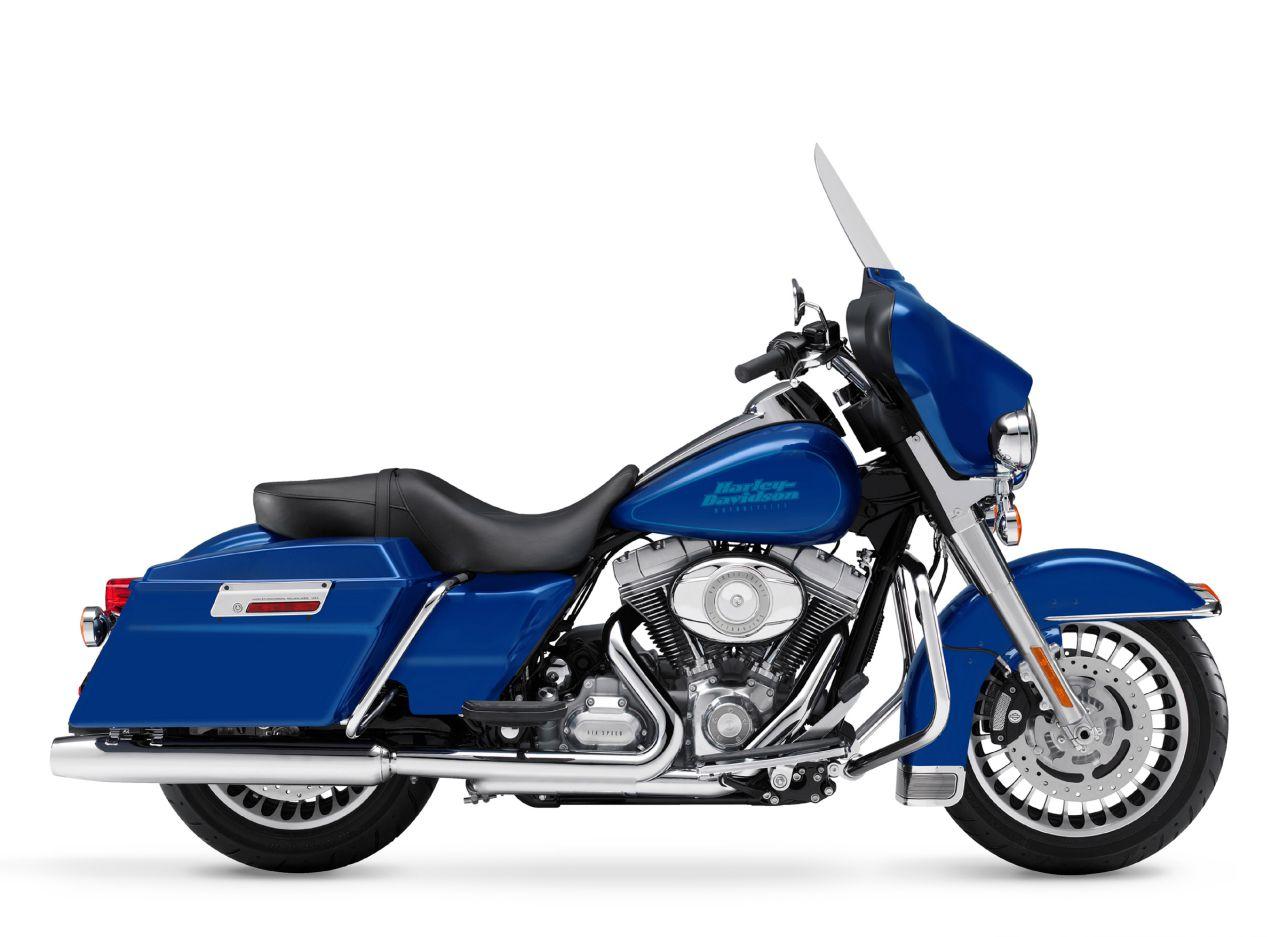 2009 Harley Davidson Electra Glide Standard