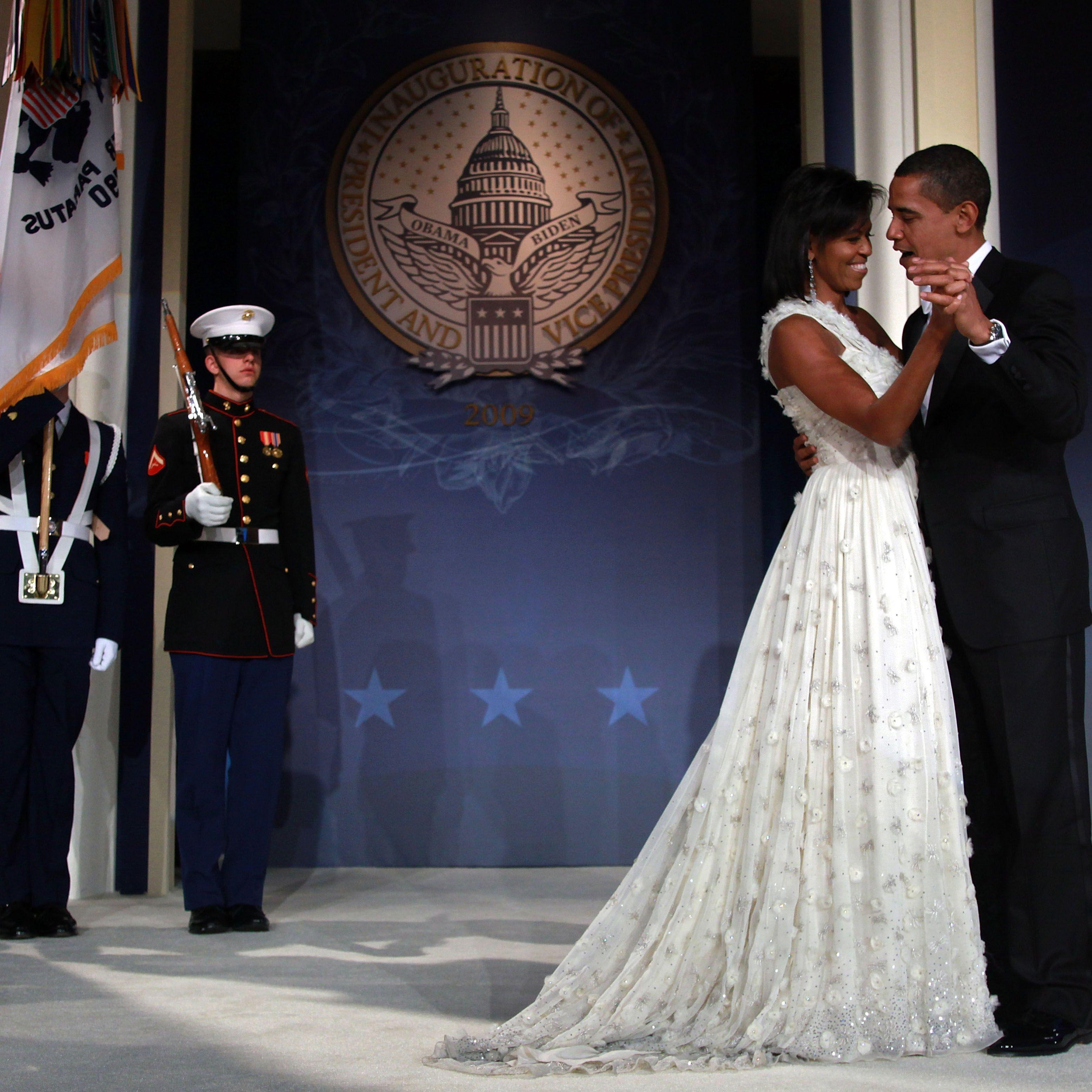 Michelle Obama S Favorite Fashion Designers