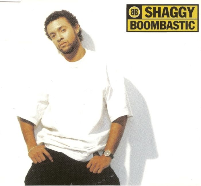 Shaggy,