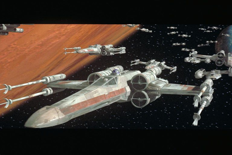 Battle of Yavin - Star Wars Glossary