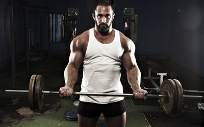 How to Know If You're a Bodybuilding Hardgainer