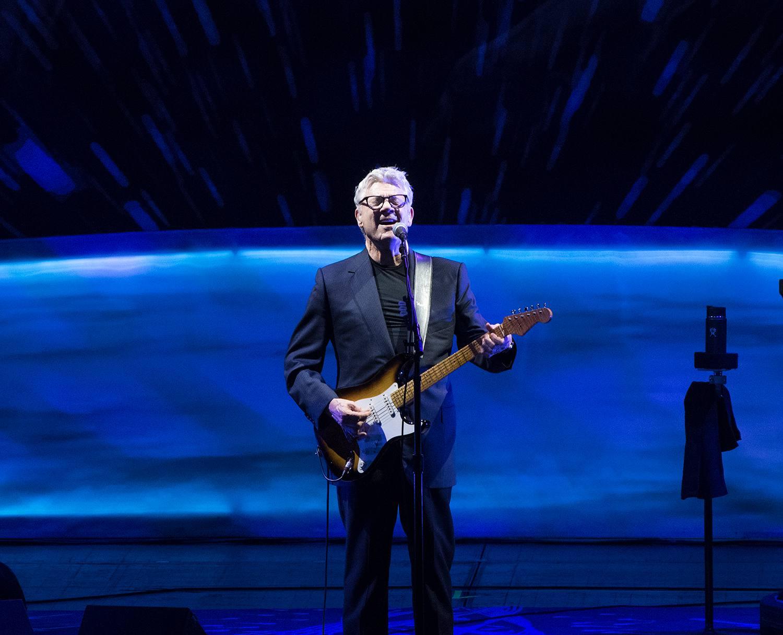 Steve Miller Band & Peter Frampton In Concert