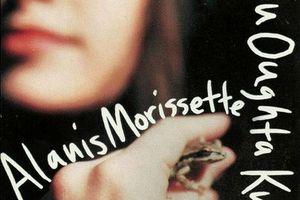 Alanis Morissette,