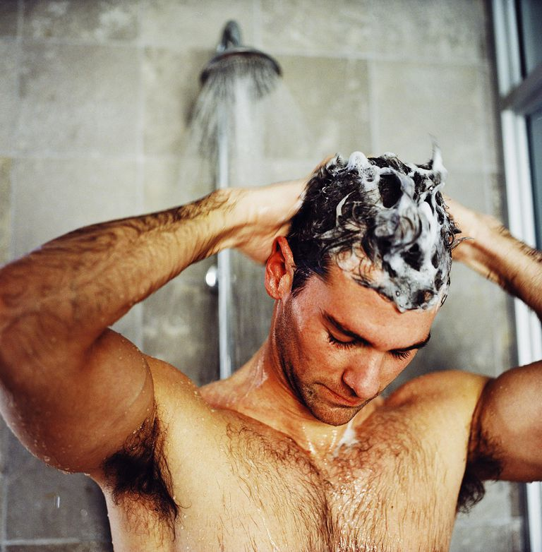 How to Shampoo Your Hair