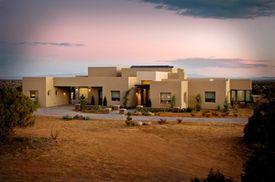 2010 HGTV Dream Home Photo - Exterior of the HGTV Dream Home 2010