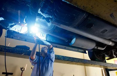 How To Fix Catalytic Converter Without Replacing >> How to Fix a Catalytic Converter (Without Replacing It)