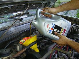 Know your oil change facts, avoid ripoffs.