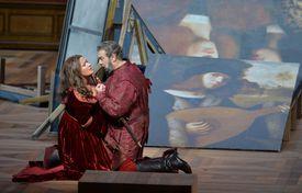 Verdi's Opera, Il Trovatore