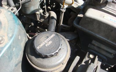 The Easiest Way to Identify a Car Fluid Leak