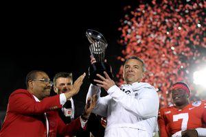 Rose Bowl Game Presented by Northwestern Mutual - Washington v Ohio State