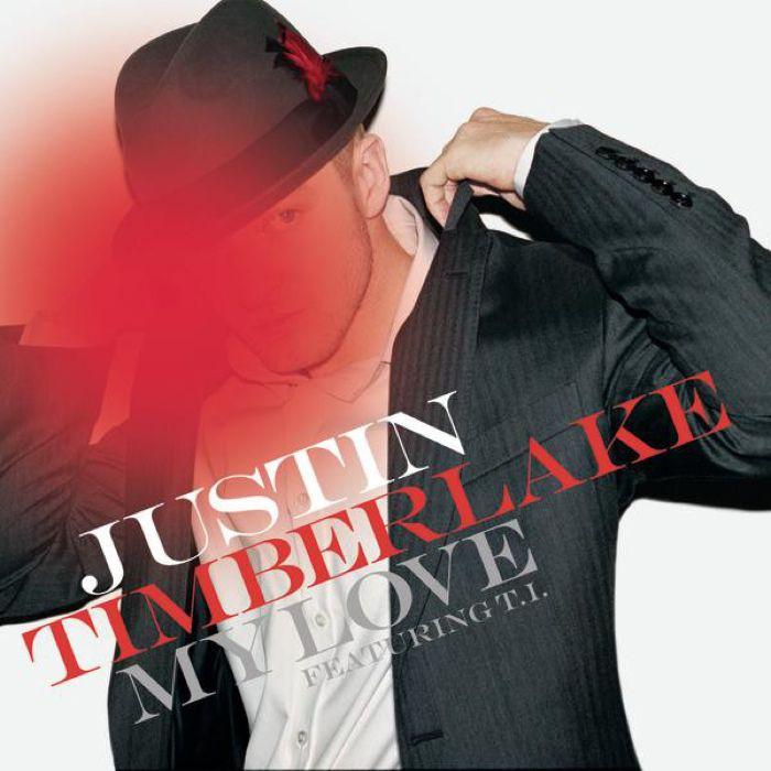 Justin Timberlake My Love