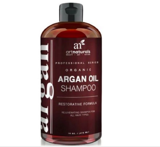 Art Naturals Shampoo