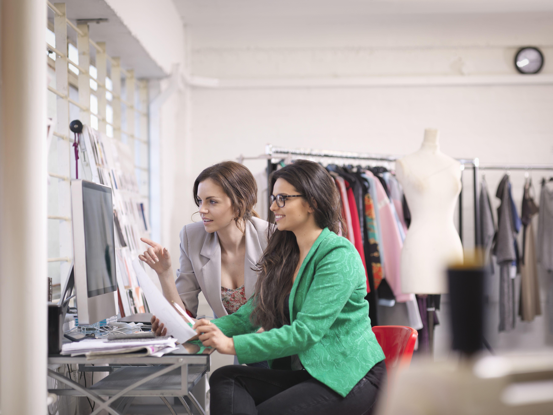 The Four Basic Principles Of Fashion Design