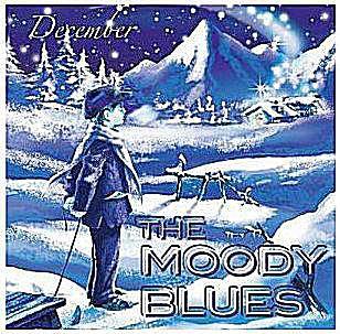 Moody Blues - A Winter's Tale