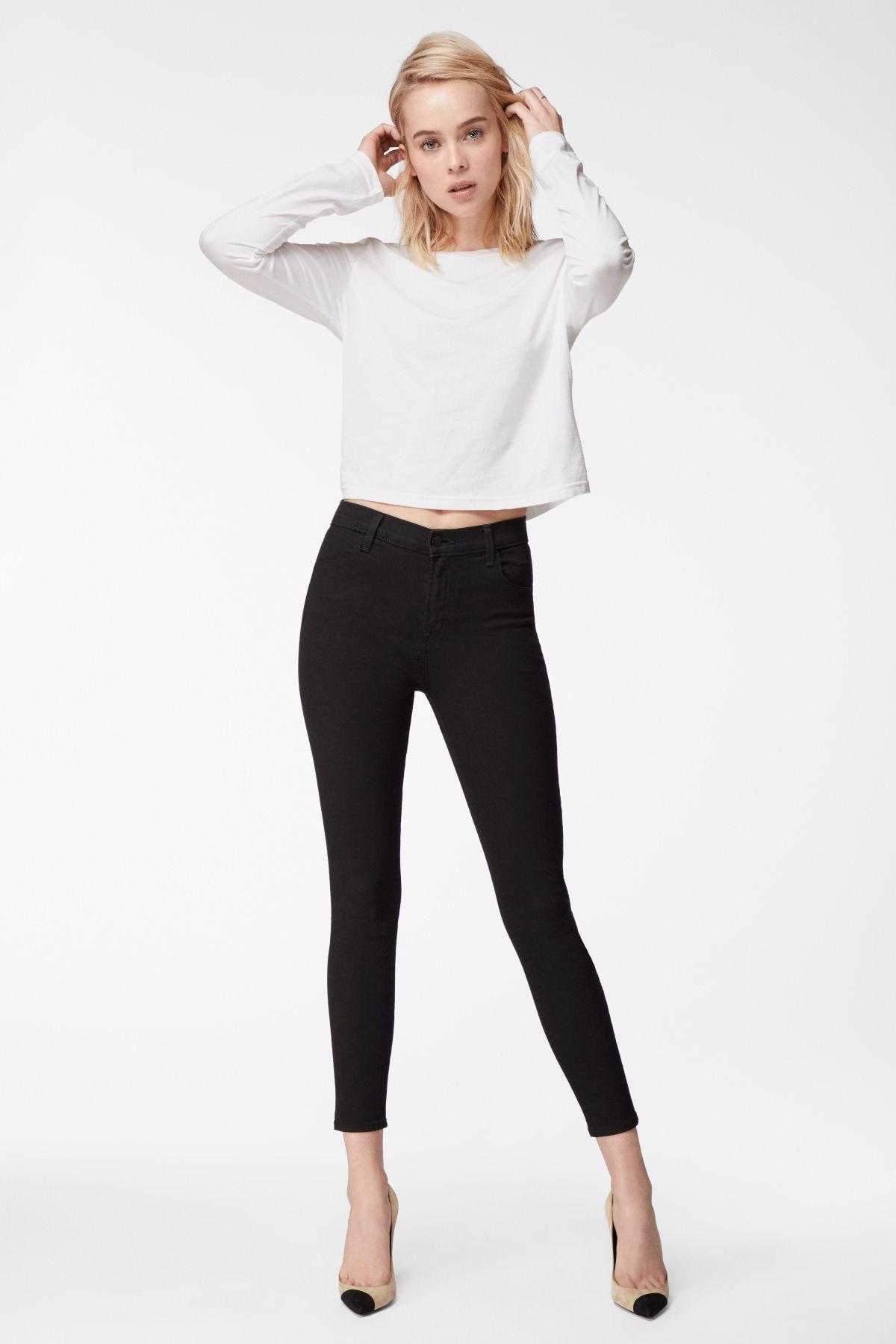 b5819e8d597 5 Body Shaping Jeans that Act Like Shapewear