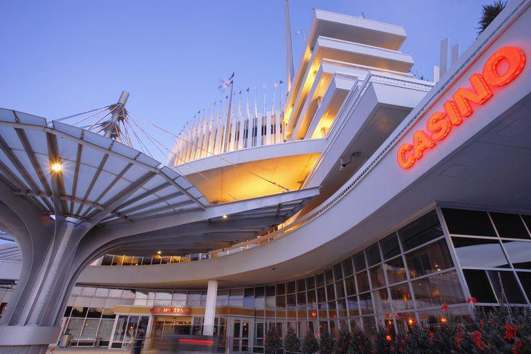 Casino, Montreal, Quebec