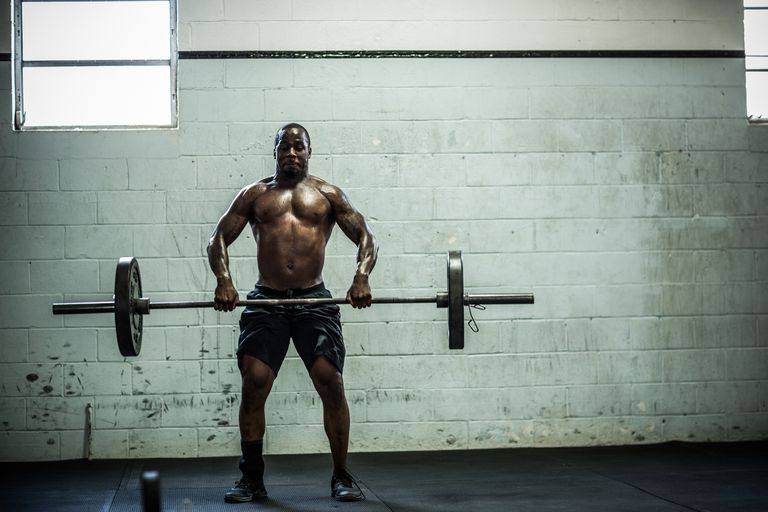 Training Plan to Reduce Reps and Increase Muscle Gains