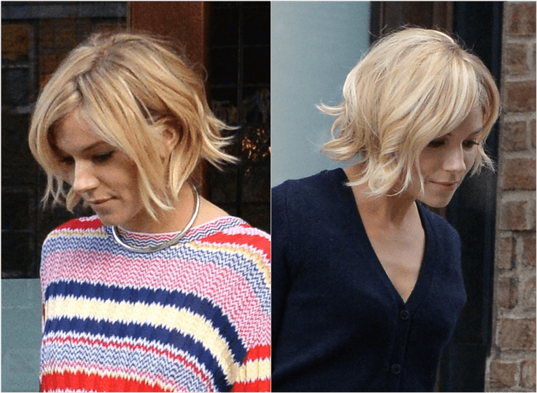 Hair Trends: 21 Celebs Who Tried the Long Bob