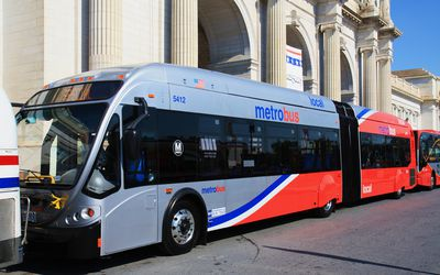 How Long Do Buses and Other Transit Vehicles Last?