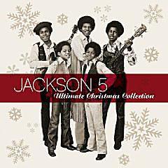 Jackson 5 - Ultimate Christmas Collection