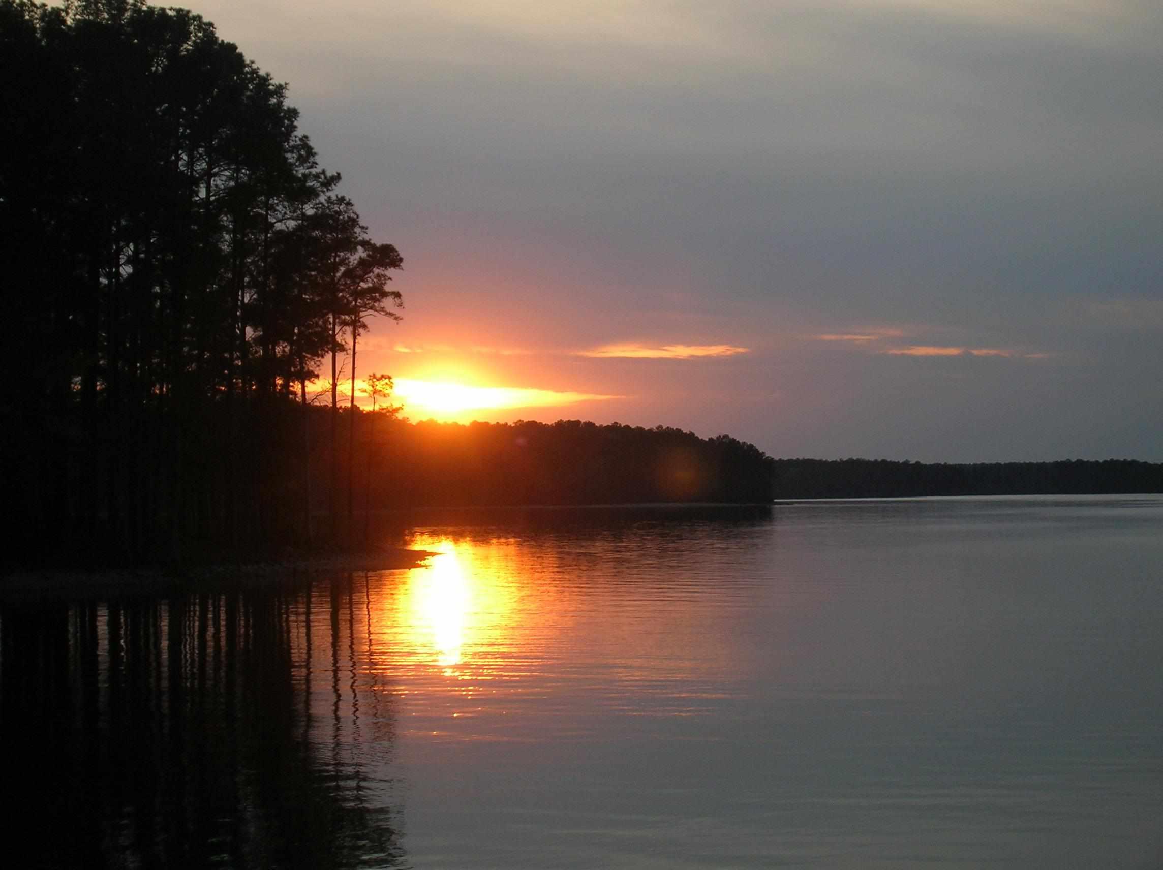 Top 10 Bass Fishing Lakes in Georgia