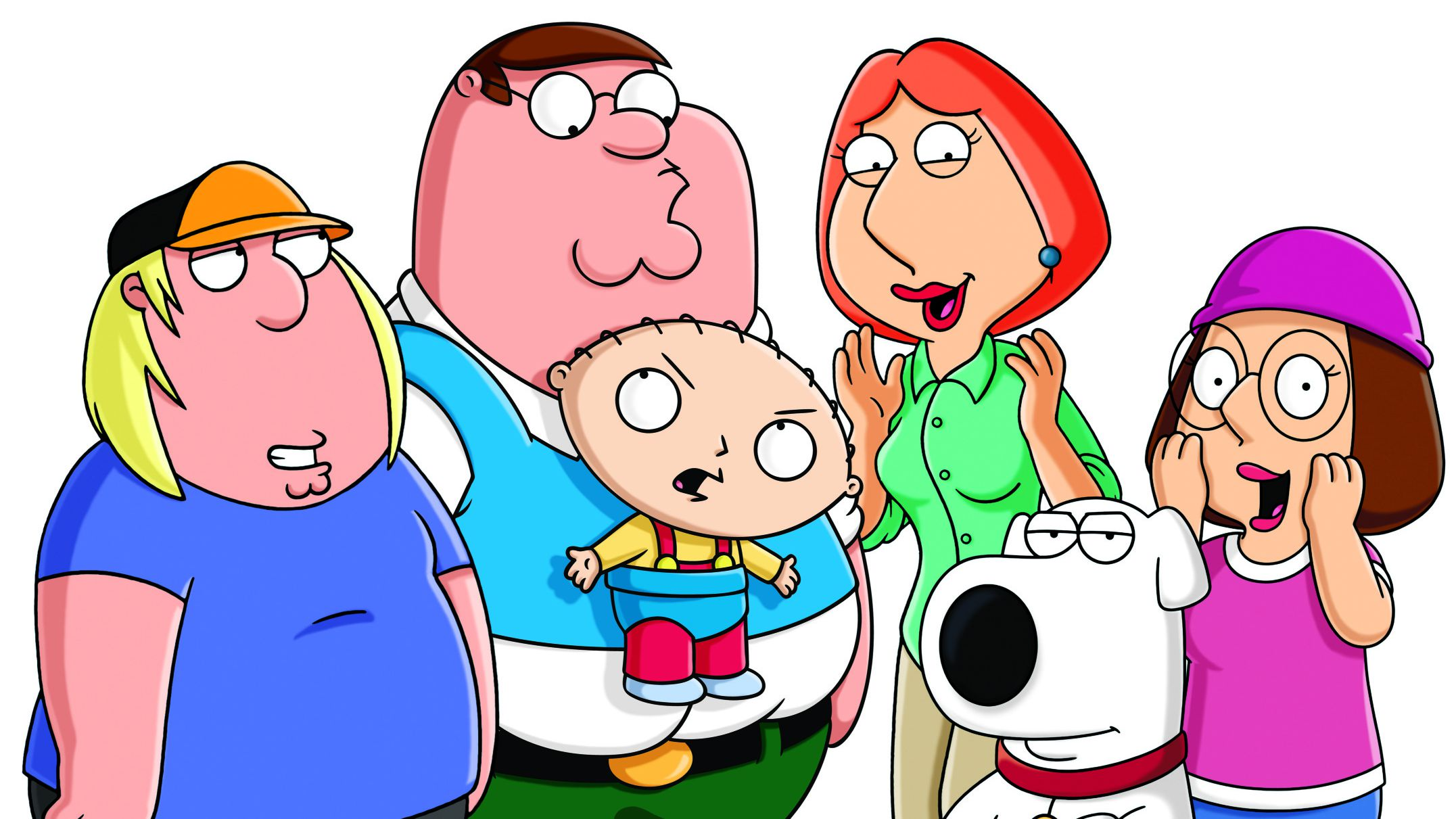 American Dad Sex Game 25 'family guy' guest stars who will surprise you