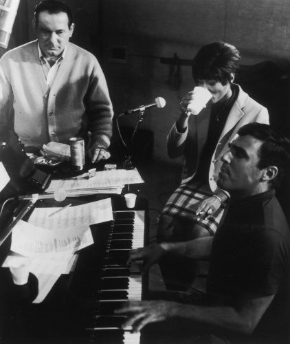 Burt Bacharach and Hal David Songs, 10 Works of Genius