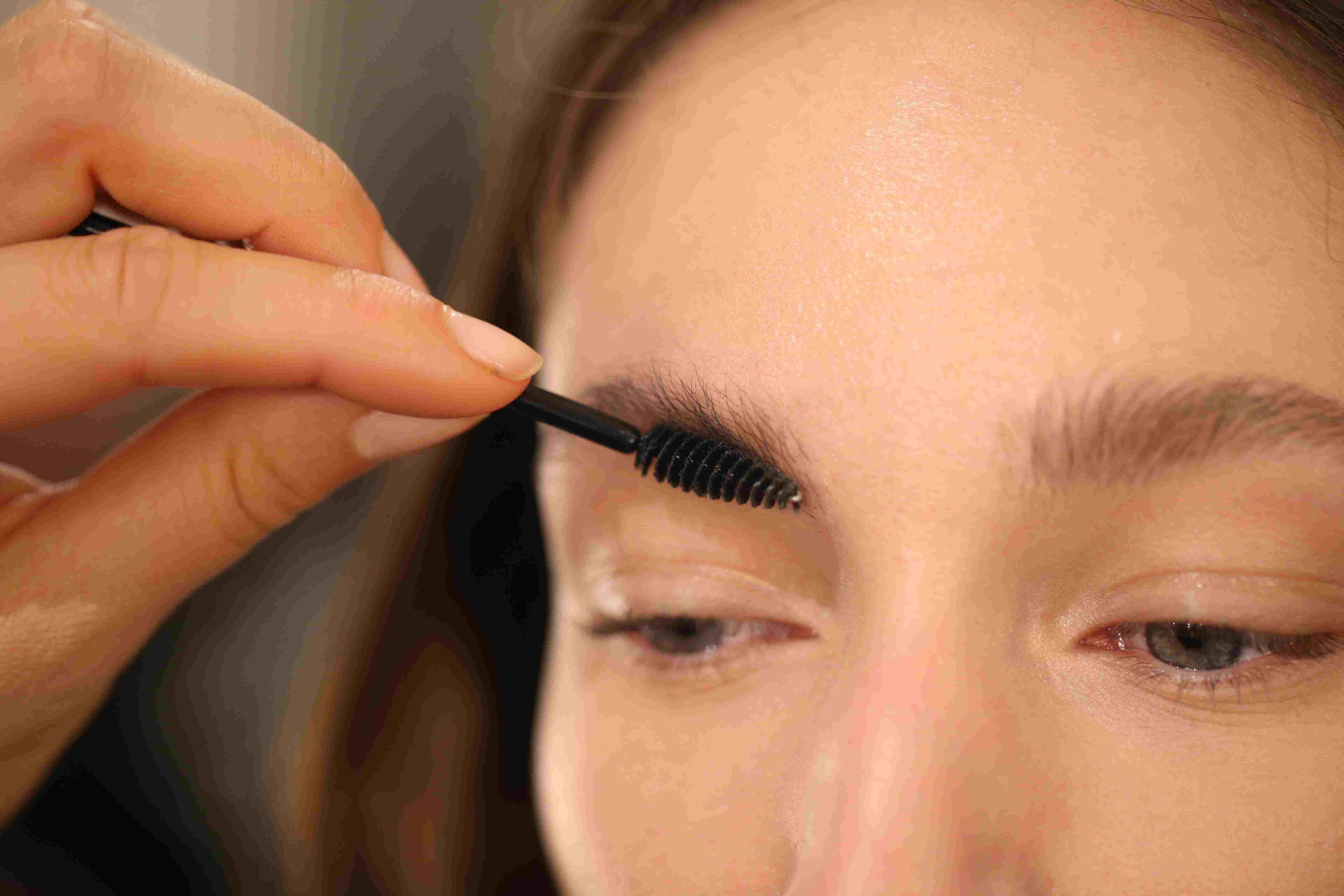 Frequently Asked Questions About Tinting Eyebrows