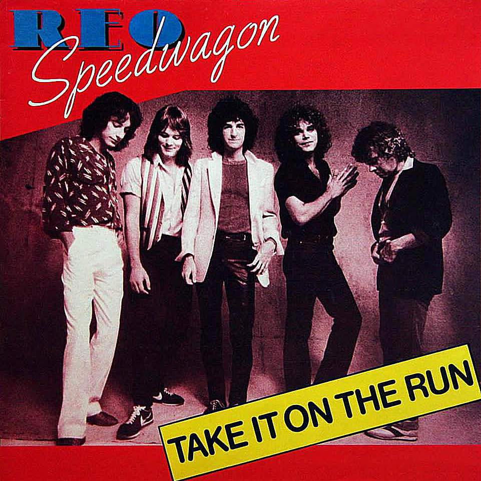 Top '80s Songs of Arena Rock Band REO Speedwagon