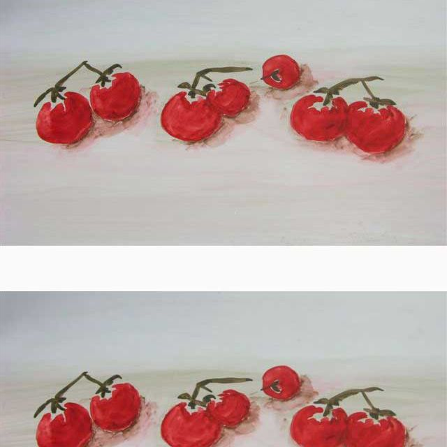 Painting composition problem solver