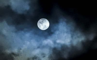 Fertility and the Moon - What's the Connection?