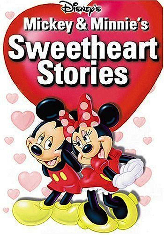 Mickey & Minnie's Sweetheart Stories (DVD) (2004)