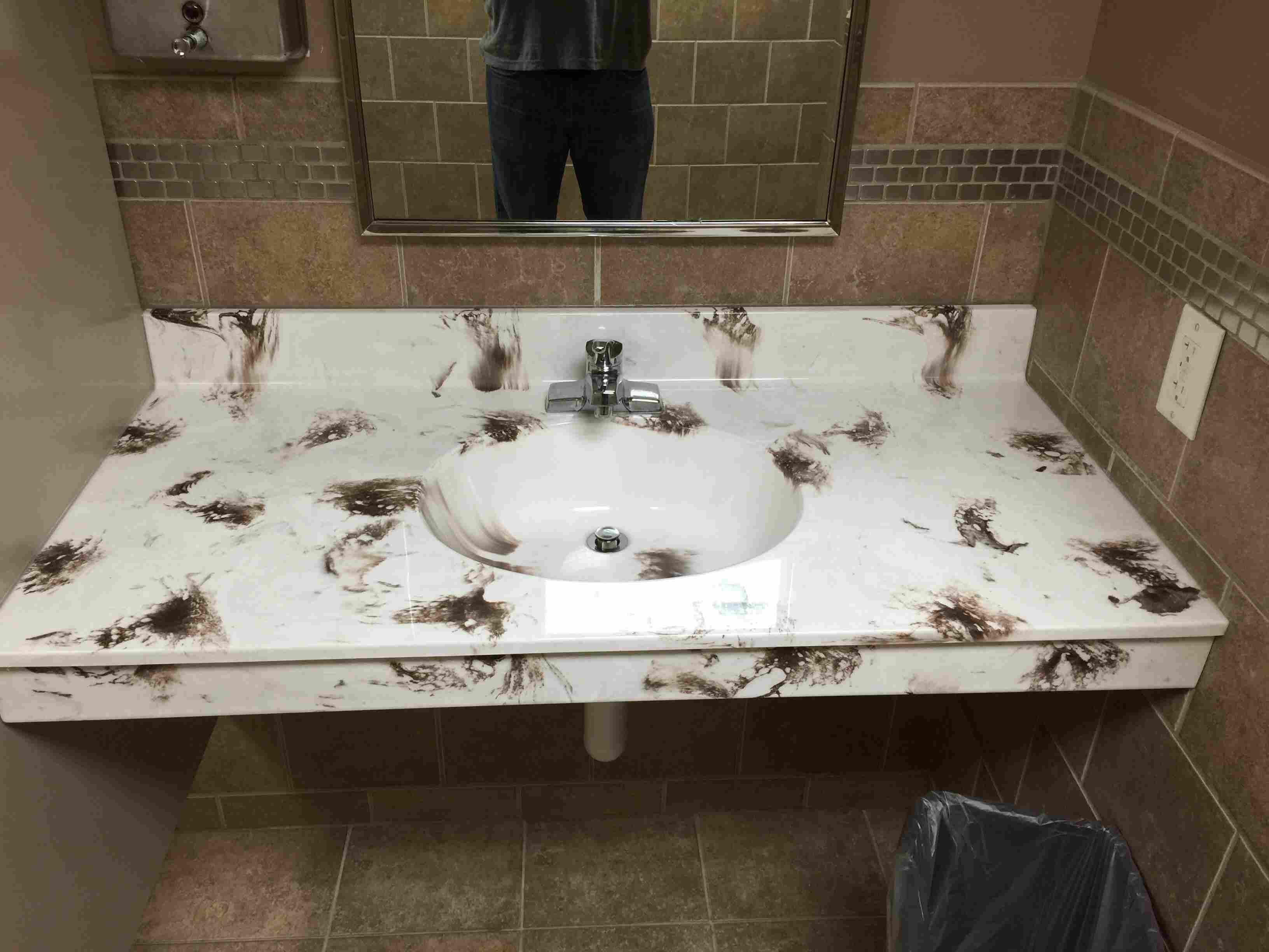 9 Bathroom Design Fails You Have To See To Believe