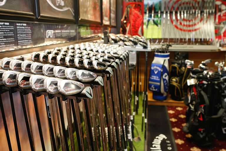 golf shafts faq