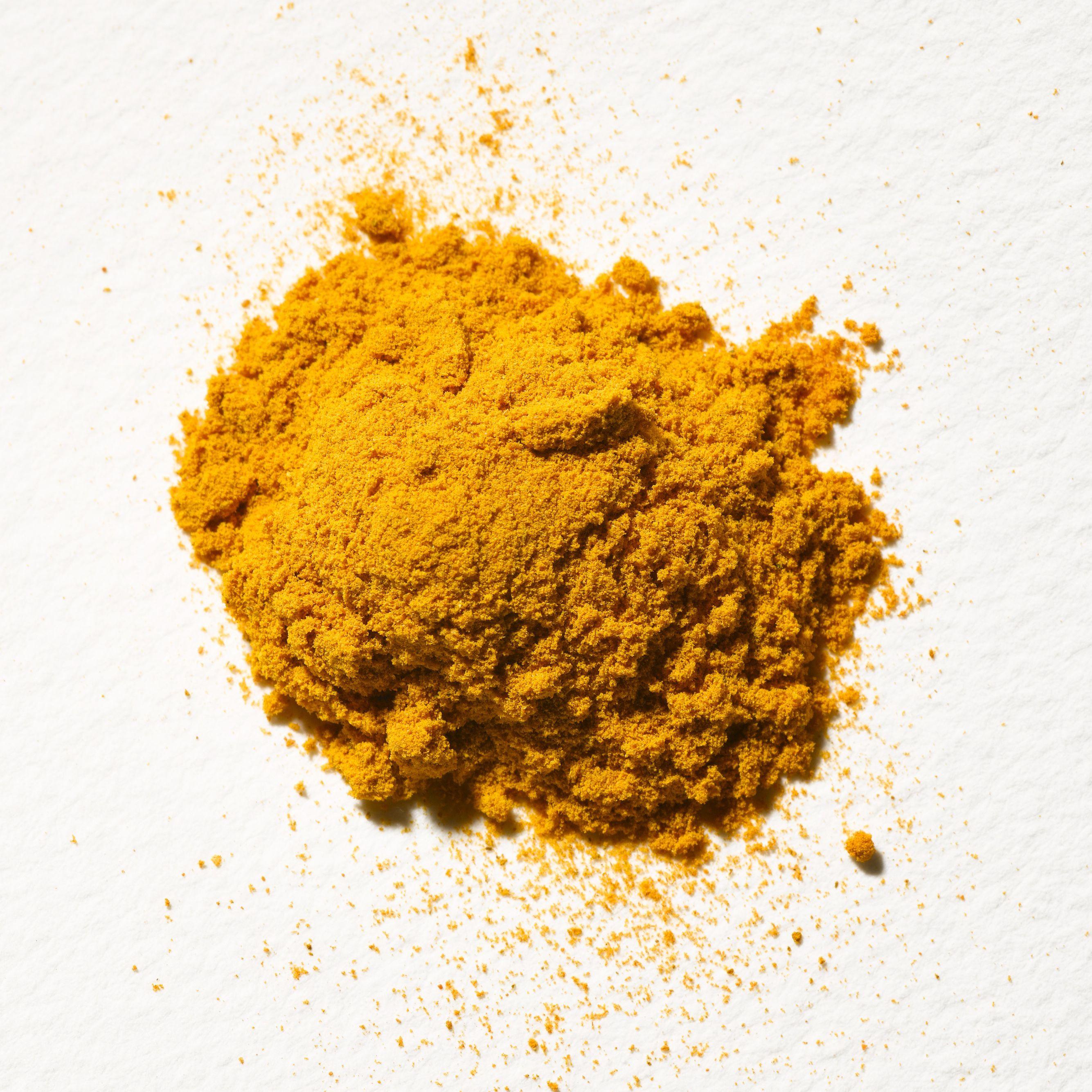Skin Brightening Turmeric Face Mask Recipe