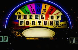 Wheel of Forune Image