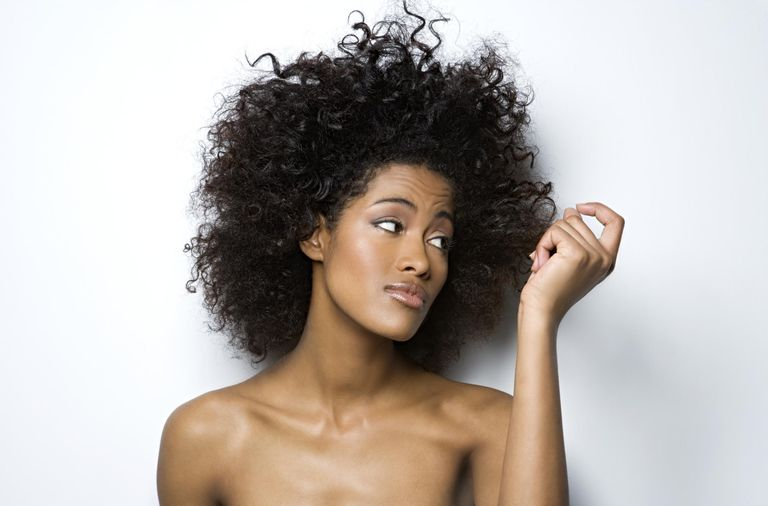 Are Texturizers A Good Way To Transition Natural Hair