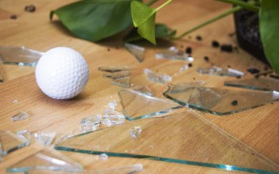 Golf Puns, One-Liners and Other Short Funnies