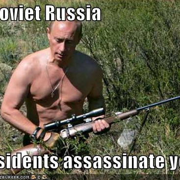 Vladimir Putin Jokes And Funny Quotes
