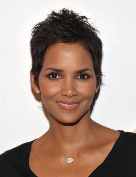 Flattering Hairstyles By Face Shape For Black Hair