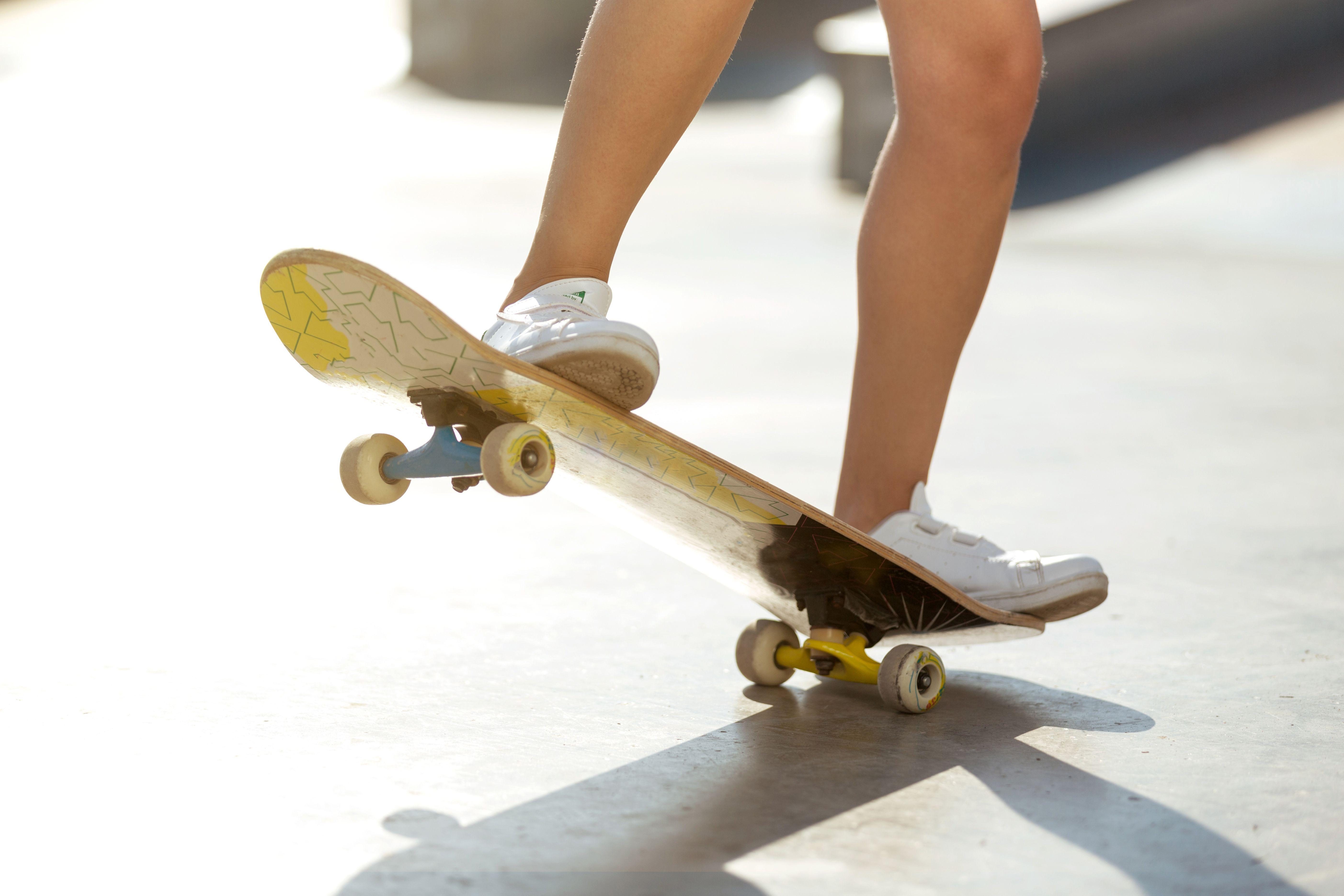 Skatehack Sonify Your Skate Tricks Manual Guide