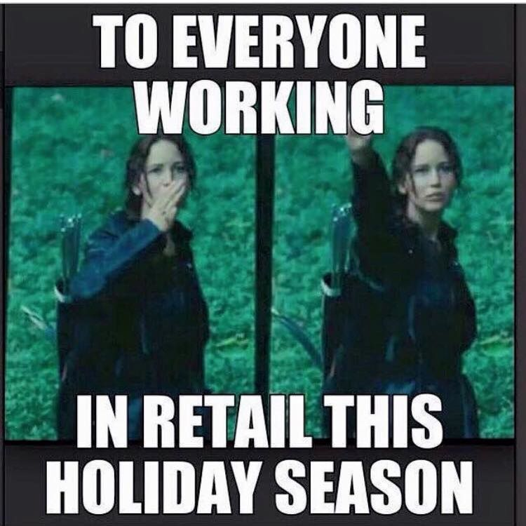 27 Customer Service Memes All Retail Workers Will Get Something that shows edsby in your favorite holiday context… regardless of your favorite holiday. 27 customer service memes all retail