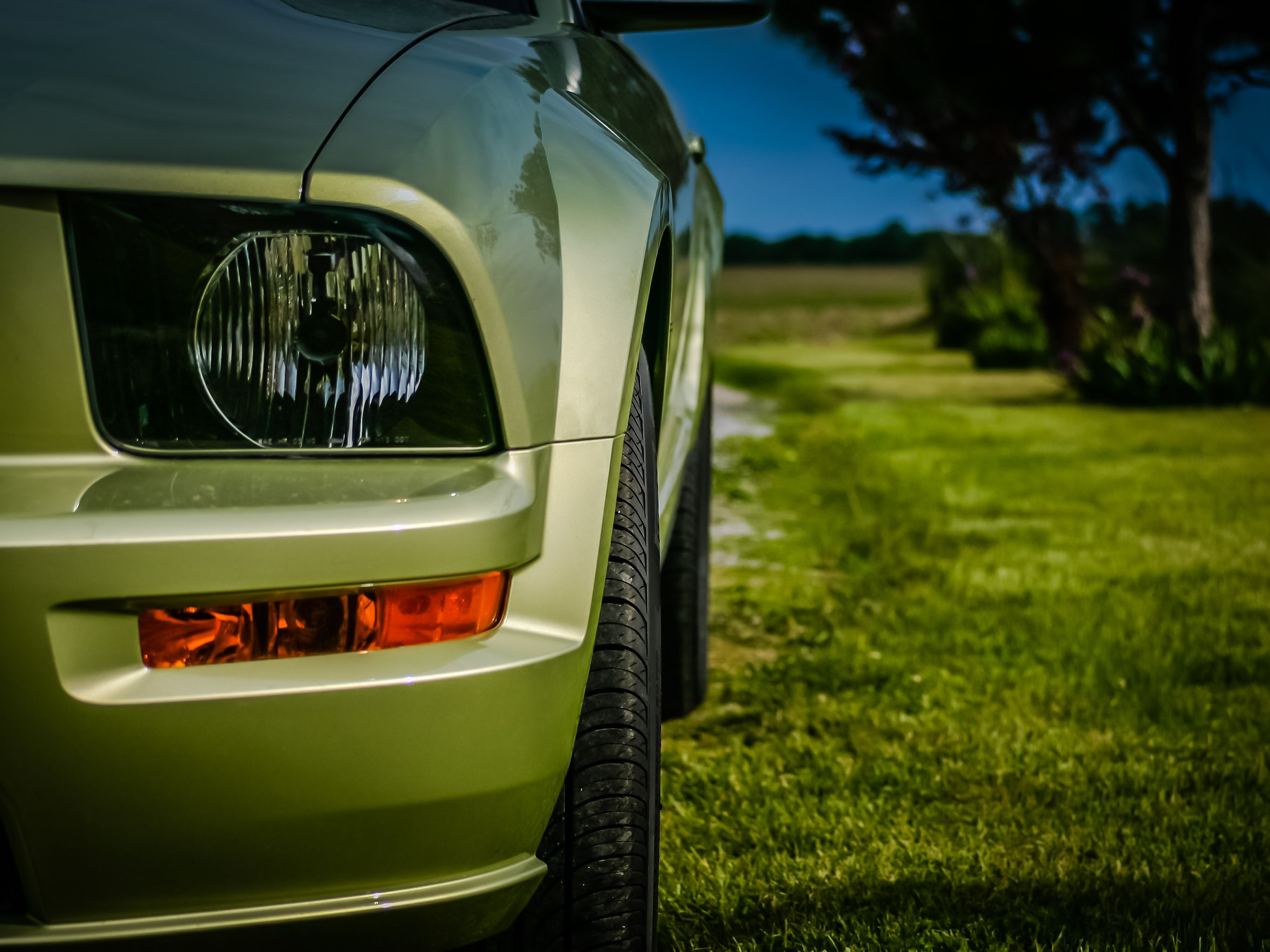 get more from your ford mustang s gas mileage gas mileage