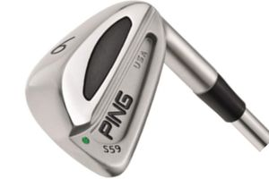 Ping S59 irons