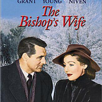 The Bishop's Wife cover