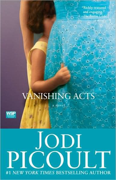 'Vanishing Acts'