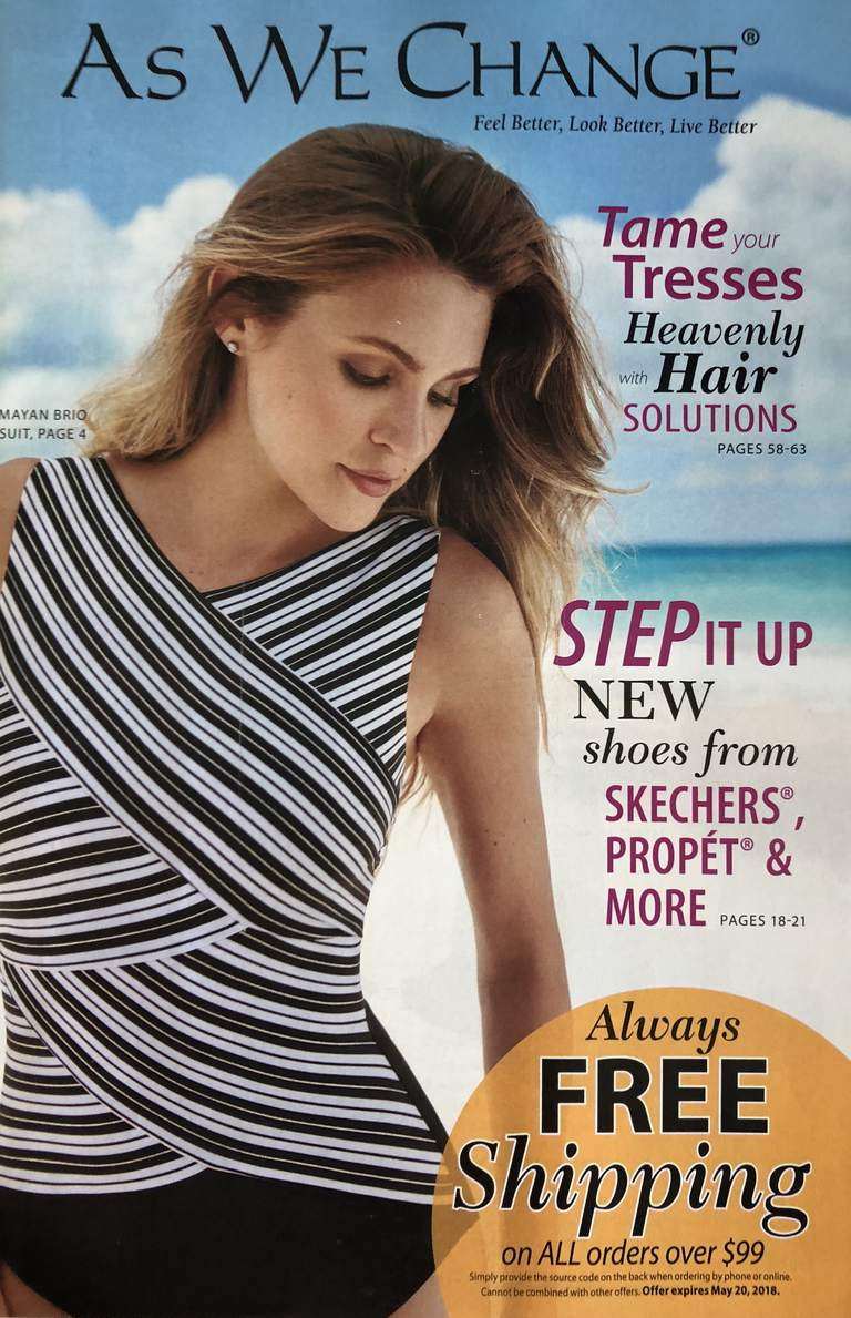 c8f4073d3720 Free Women s Clothing Catalogs You Can Order By Mail