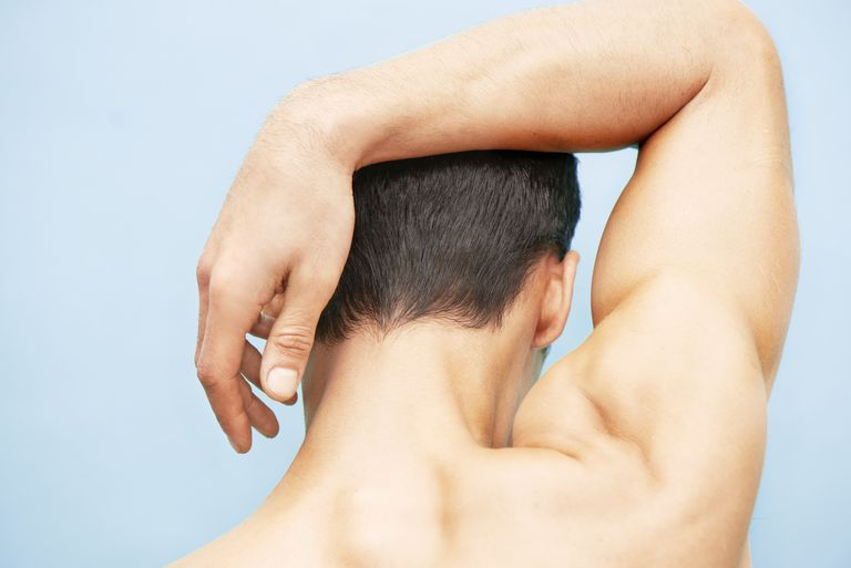 What You Should Know About Back Waxing For Men