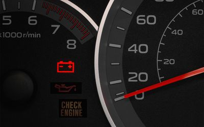 What Does the Oil Light Mean on Your Dashboard?
