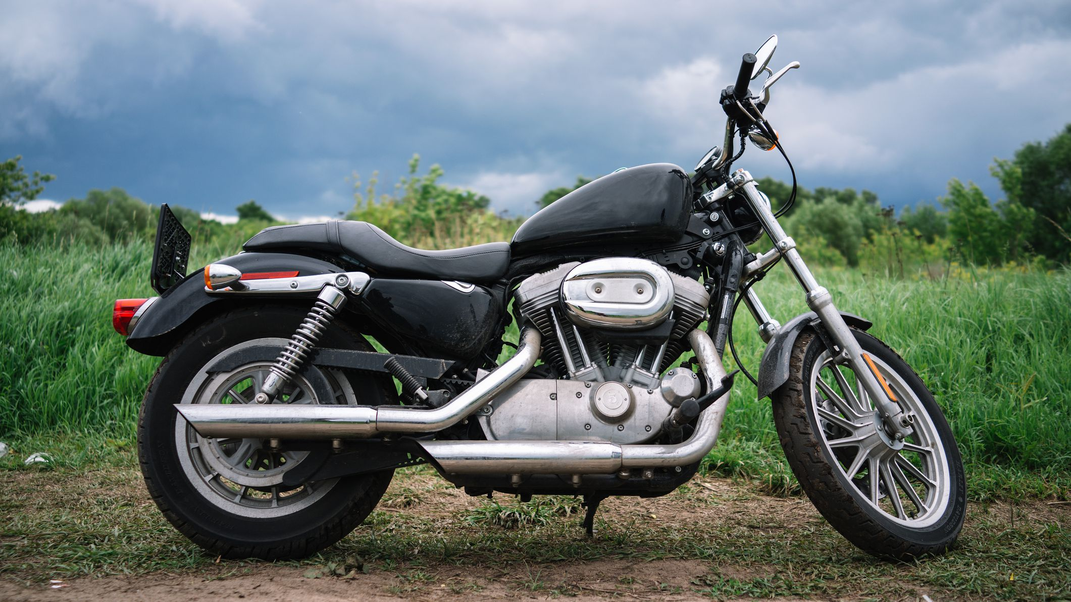 What's a Bobber and Why Do Some Owners Make Them?